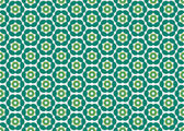 Wallpaper with color flowers do emerald — Stock Photo