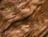 Ancienne structure en bois — Photo