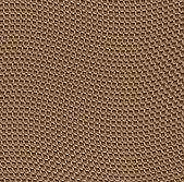Chocolate grid — Stock Photo