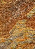 Orange stone texture — Stock Photo