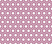 Vintage pink flowered pattern — Stock Photo