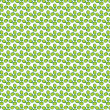 Spring green background — Stock Photo