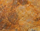 Ocher stone — Stock Photo