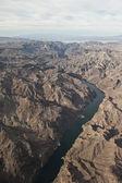 River near the Grand Canyon. — Stock Photo