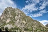 Peruvian mountain — Foto de Stock