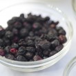 Frozen dried blueberries — Stock Photo #50618607