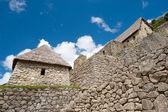 Manchu Picchu — Stock Photo