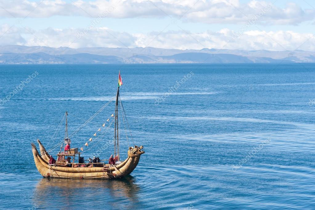太阳岛-玻利维亚