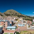 Stock Photo: Copacabana, Bolivia