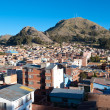 Copacabana, Bolivia — Stock Photo