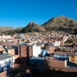 Copacabana, Bolivia - Stock Photo