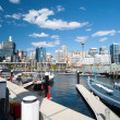 Darling Harbour in Sydney, Australia. — Stockfoto #12867946