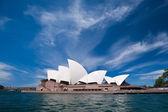 Sydney Opera House — Zdjęcie stockowe