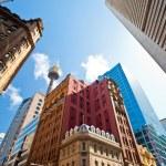 Sydney, Australia — Stock Photo #12870652