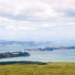 Stock Photo: Rangitoto Island New Zealand