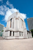 Anzac War Memorial in Hyde Park — Stock Photo