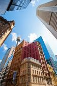 Sydney, Australia — Stock Photo