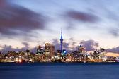 Auckland, New Zealand — Stock Photo