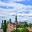 Fuldaer Dom (Cathedral) in Fulda, Hessen, Germany — Foto de Stock