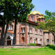 Orthodox Church in Uni Campus Westend, Frankfurt am Main, He — Stock Photo #32101335