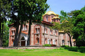 Orthodox Church in the Uni Campus Westend, Frankfurt am Main, He — Stock Photo