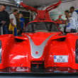 FRANKFURT - SEPT 21: Radical RXC presented as world premiere at — Stock Photo #33446393
