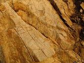 Röda klippor konsistens — Stockfoto