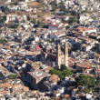 Taxco — Stock Photo