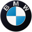 BMW Logo - Stock Photo