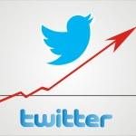 Twitter — Stock Photo