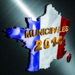France 2014 — Stock Photo #37292029