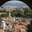 Stock Photo: Split - Croatia