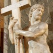 Stock Photo: Michelangelo - Christ from SantMarisoprMinerva