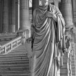 Brussels  - philosopher Cicero — Stock Photo