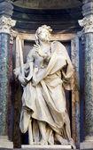 Aposteln Judas Taddeus - Rom - Lateranen basilica — Stockfoto