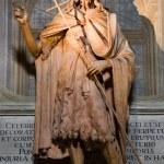 ������, ������: Florence Saint John the Baptist statue