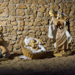 Bethlehem - Christmas - Stock Photo