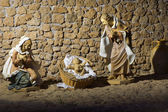 Bethlehem - Christmas — Stock Photo