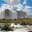 Iguazu falls — Stock Photo #27057033