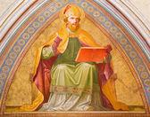 Viyana - 27 Temmuz: saint Augustine antre manastır Kilisesi olarak klosterneuburg 19 dan açık havada. cent. 27 Temmuz 2013 tarihinde Viyana. — Stok fotoğraf