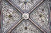 Vienna - tetto dal Palazzo — Foto Stock