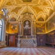 Постер, плакат: VENICE ITALY MARCH 12 2014: Sacristy of Basilica di san Giovanni e Paolo church