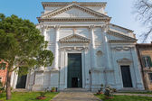 Venice - Church San Pietro di Castello — ストック写真