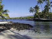 Hawaiian Cove — Stock Photo