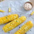 Grilled corn — Stock Photo #13749356