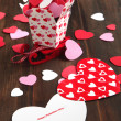 Valentines day — Stock Photo #18616155
