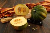 Acorn squash — Stock Photo