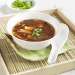 Hot and Sour Soup — Stock Photo #46369241