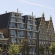 Haarlem. Capital city of Noord-Holland. Netherlands. — Stock Photo #13531737