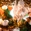 Christmas decoration. — Stock Photo #18054407